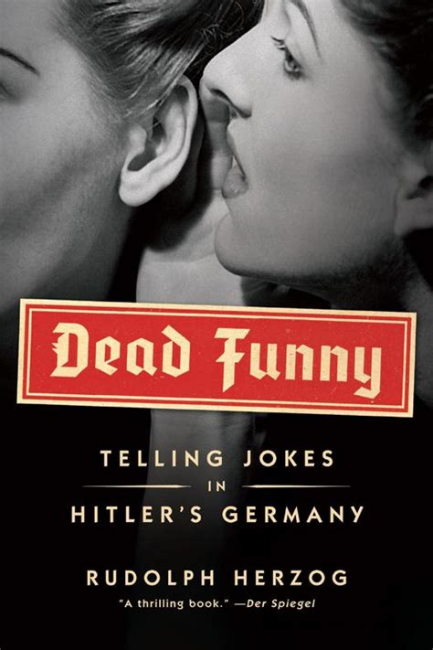 Dead Funny: Humor in Hitler's Germany - Free eBooks Download