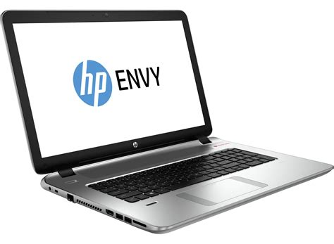 HP Envy 17 Laptop Drivers Free Download For Windows 7, 8