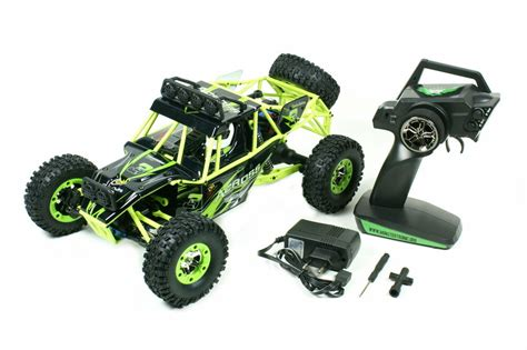 RC Dune Buggy Monstertronic Across M 1:12 4WD 2,4 GHz 50km