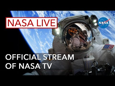 NASA Prepares Announcement: 'Ocean Worlds & The Search For