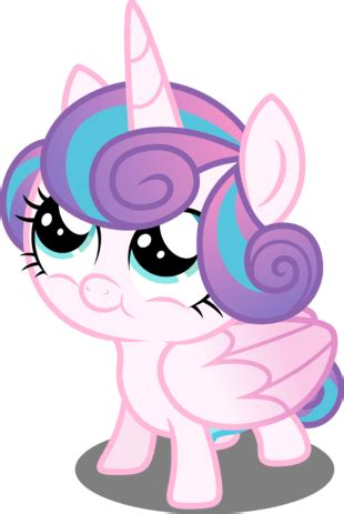 Flurry Heart   My Little Pony Friendship is Magic Roleplay