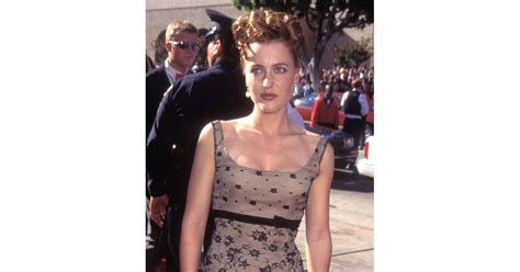 Gillian Anderson | Pics of the Worst Emmys Hair and Makeup