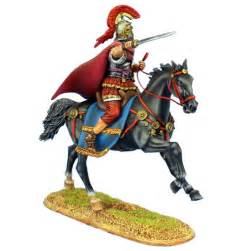 First Legion Toy Soldiers - Imperial Roman Cavalry