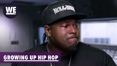 Lil Eazy-E Brings Emotional Perspective   Growing Up Hip