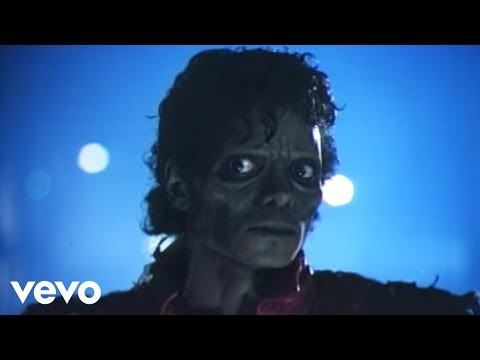 Michael Jackson: The Experience (Wii) - Thriller - YouTube