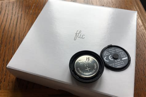 Flic Smart Button Review | Trusted Reviews