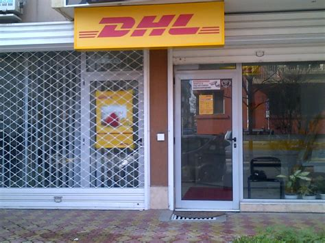 DHL EXPRESS BULGARIA EOOD   Go to Burgas - Official Travel