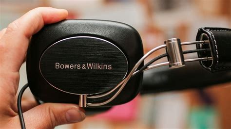 Bowers & Wilkins P7 review - CNET