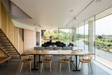Modern Masters: architect Sandy Rendel on setting up his