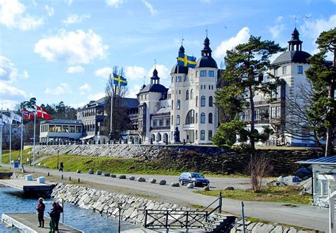 11 Top-Rated Day Trips from Stockholm   PlanetWare