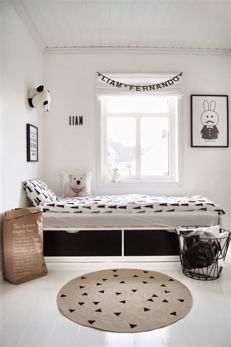 BOYS' ROOMS | Mommo Design
