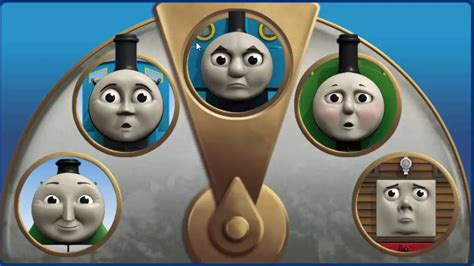 Thomas and Friends Games for Kids - Thomas and Friends
