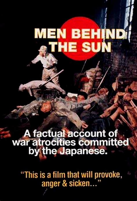 IE: Men Behind the Sun « Cynical Celluloid