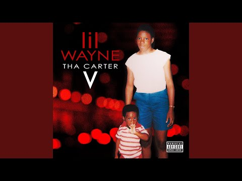 """Lil Wayne Drops First Album In 5 Years With """"Tha Carter V"""