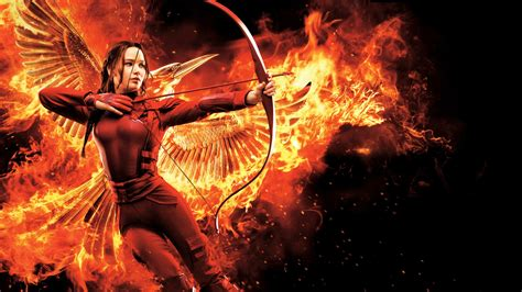 The Hunger Games Mockingjay Part 2 Katniss Wallpapers | HD