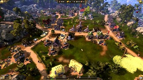 The Settlers returns after almost a decade – new game and