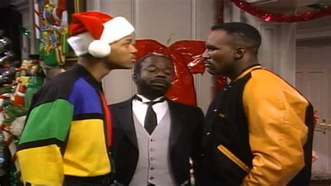 The Fresh Prince Of Bel-Air : Will Smith vs Evander