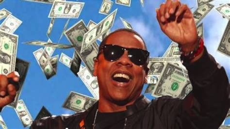 Jay-Z Spent More Money On Drinks Over The Weekend Than You