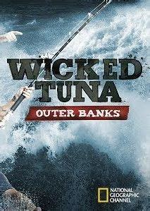 Wicked Tuna: Outer Banks   TVmaze