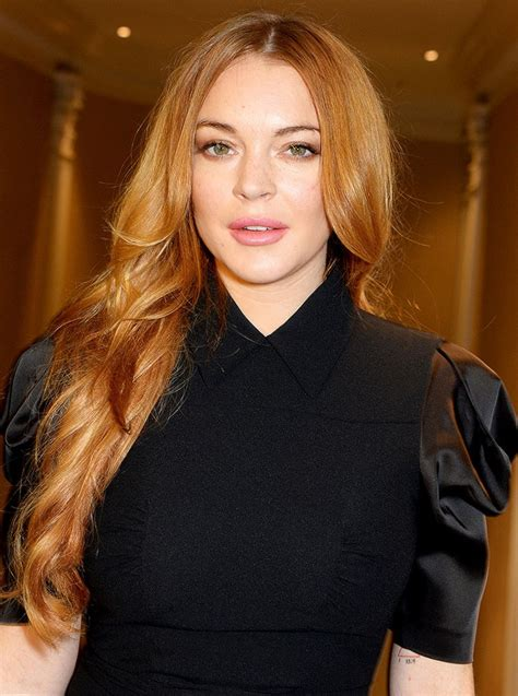 Lindsay Lohan - Best Movies & TV Shows