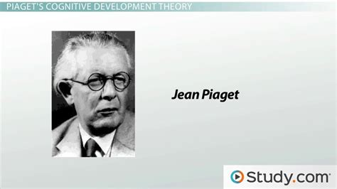Pioneers in Human Development Theory: Freud, Piaget & Jung
