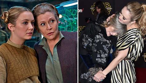 Carrie Fisher | Aftonbladet
