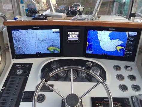 Best gps chart chip - The Hull Truth - Boating and Fishing