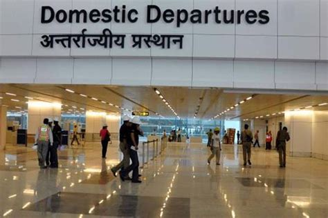 Soon, domestic flyers carrying only hand baggage at Delhi