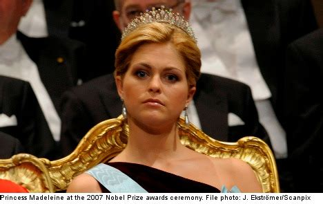 Princess Madeleine tries to get out of paying a fine