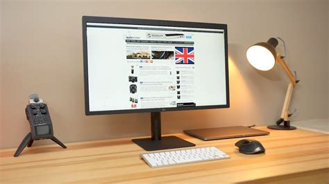 """Review: 27"""" LG UltraFine 5K Display - YouTube"""