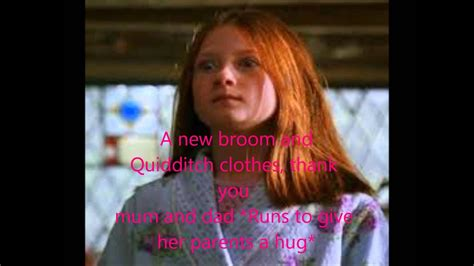Harry Potter and Ginny Weasley Love Story Season 1 ep 12