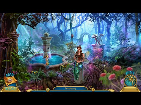 Chimeras: Wailing Waters Collector's Edition > iPad