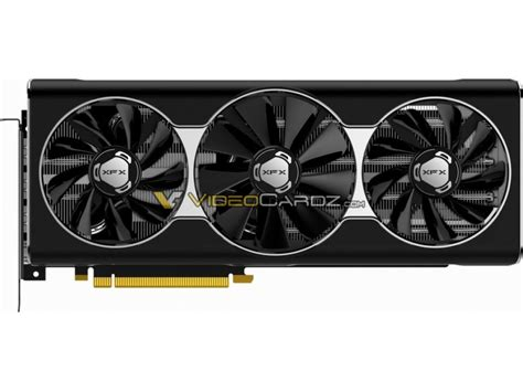 XFX launches Radeon RX 5700 XT THICC III Ultra
