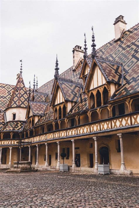 Beaune Guide: The Wine City of Burgundy, France | solosophie