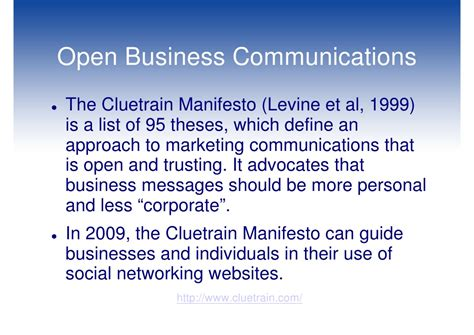 Openness And Social Networking (PDF)