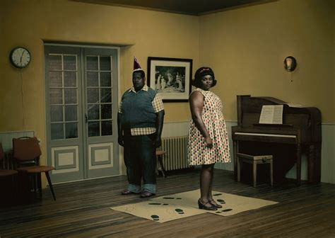 Look back on Erwin Olaf's super stylised archive | Dazed