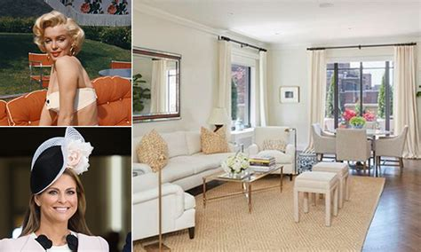 New York condo owned by Marilyn Monroe and Sweden's