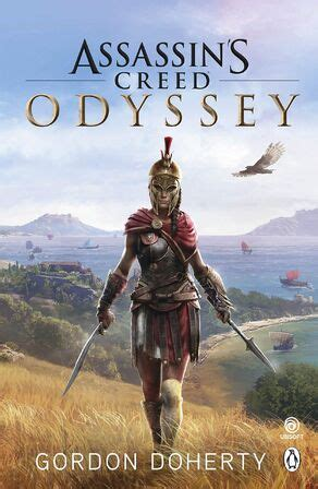 Assassin's Creed: Odyssey (novel)   Assassin's Creed Wiki