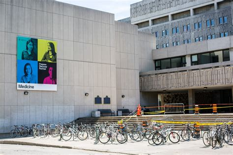 U of T Medicine, one of world's top 12 medical schools, to