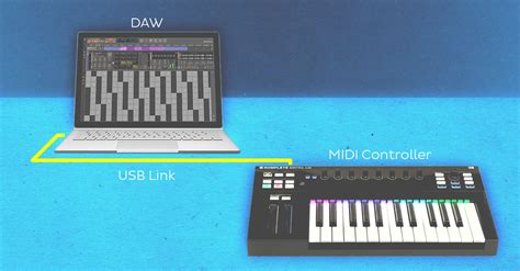 What Is MIDI?: 11 Things You Need to Know About Music's
