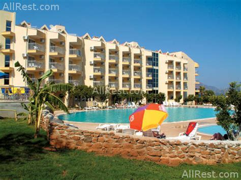Pictures of Caprice Beach Hotel 4****