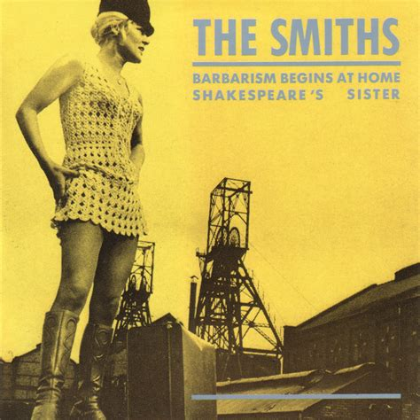Vulgar Picture: the illustrated discography of The Smiths