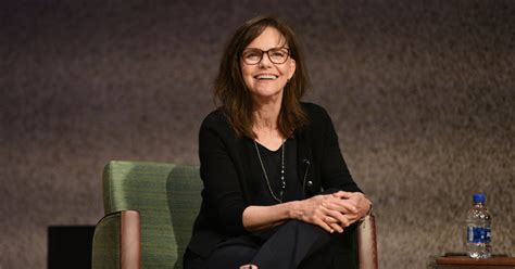 Sally Field Reveals She Isn't Sure If She'll Continue