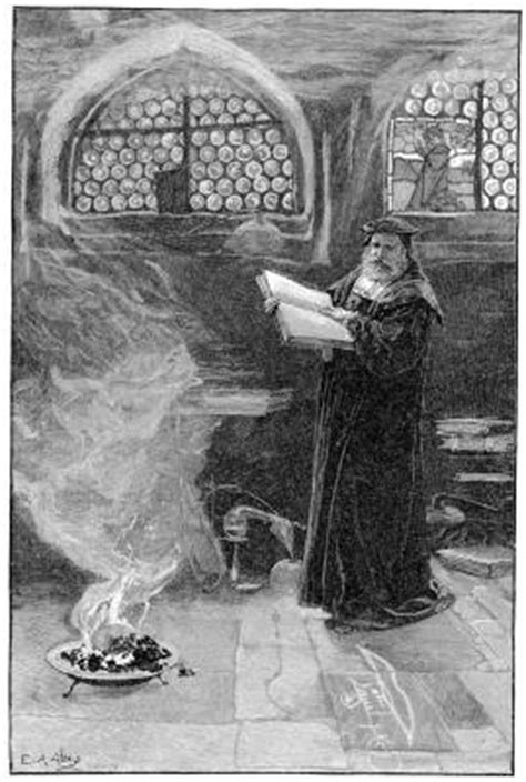 The Beliefs in the Devil During the Elizabethan Times