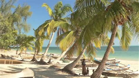 Beautiful MADAGASCAR Chillout and Lounge Mix Del Mar - YouTube