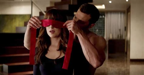'Fifty Shades Freed': Watch Kinky, Brooding New Trailer