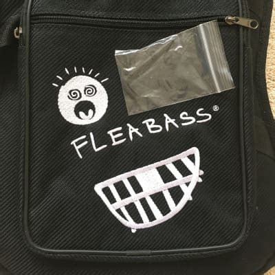 Brand New! Fleabass Model 32 Touring Short Scale Water