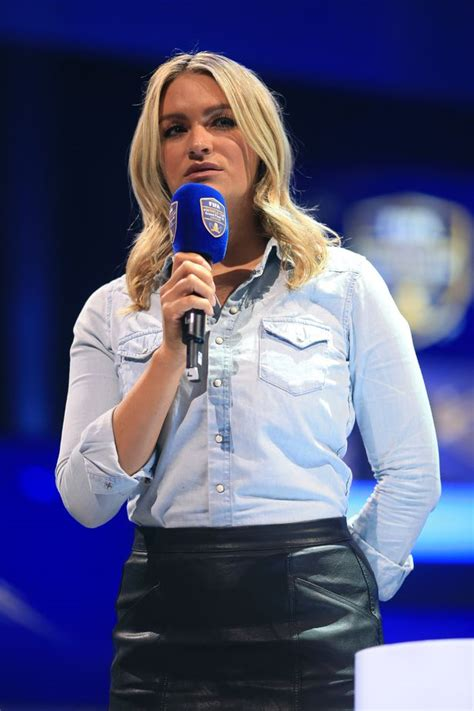 Sky Sports' Laura Woods reveals her story and how the