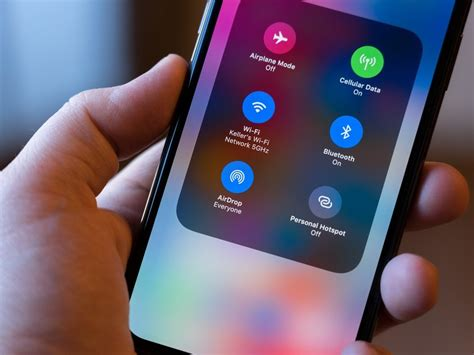 How to instantly share files with AirDrop for iPhone or