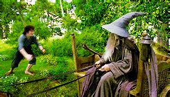 FASCINATING FACTS: 24 Facts About The Lord Of The Rings